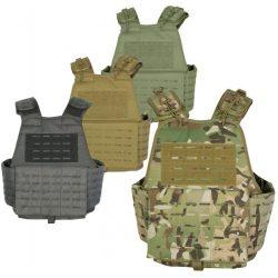 Viper VLMP Tactical Lazer Platform Taktikai Molle mellény - Több színben!