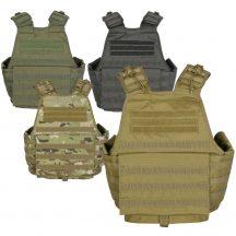 Viper VMELP Tactical Elite Platform taktikai Molle mellény - Több színben!
