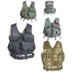 Viper VVESLA LA Special Forces Vest Taktikai mellény - Több színben!