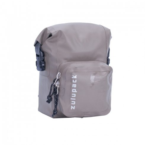 Zulupack Mini 1.5 vízálló táska - Szürke