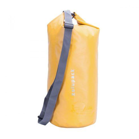 Zulupack Tube 25 vízálló táska - Sárga