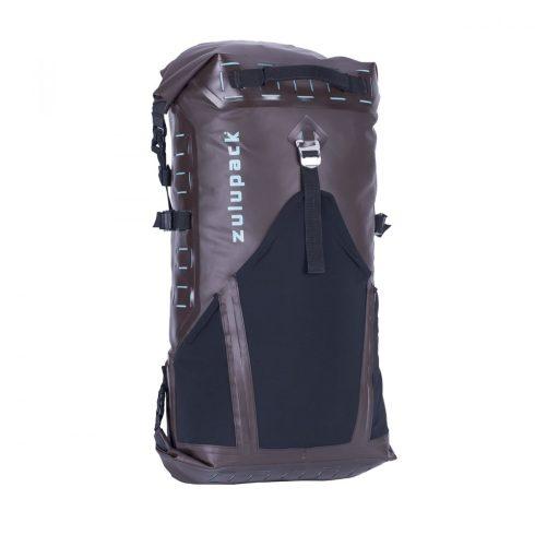 Zulupack Addict 43 vízálló hátizsák - Több színben!