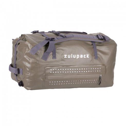 Zulupack Borneo 65 vízálló hátizsák - Szürke