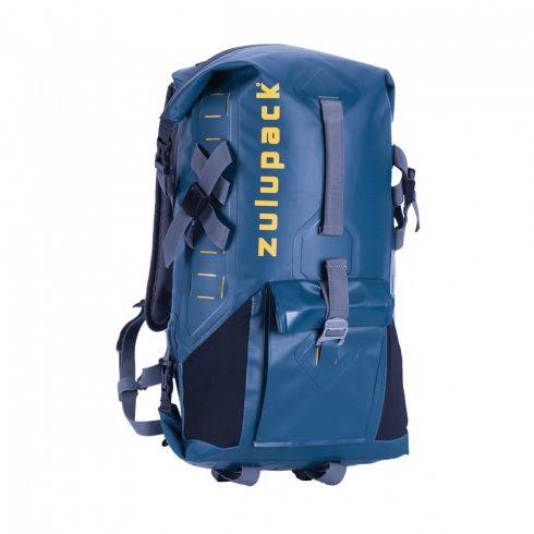Zulupack Addict 27 vízálló hátizsák - Kék
