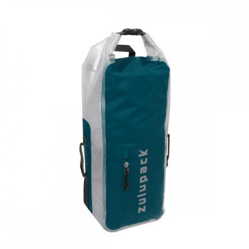 Zulupack Backpack 25 vízálló hátizsák - Kék