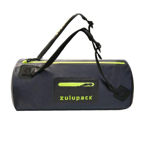 Zulupack Traveller 32 vízálló hátizsák - Kék / Lime