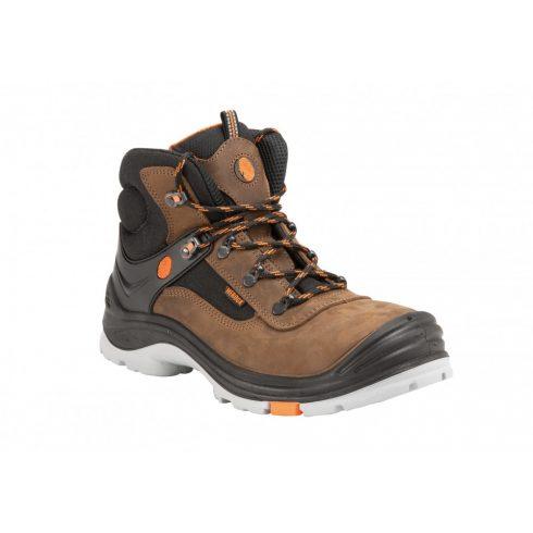 Herock MAGNUS S3 munkavédelmi cipő