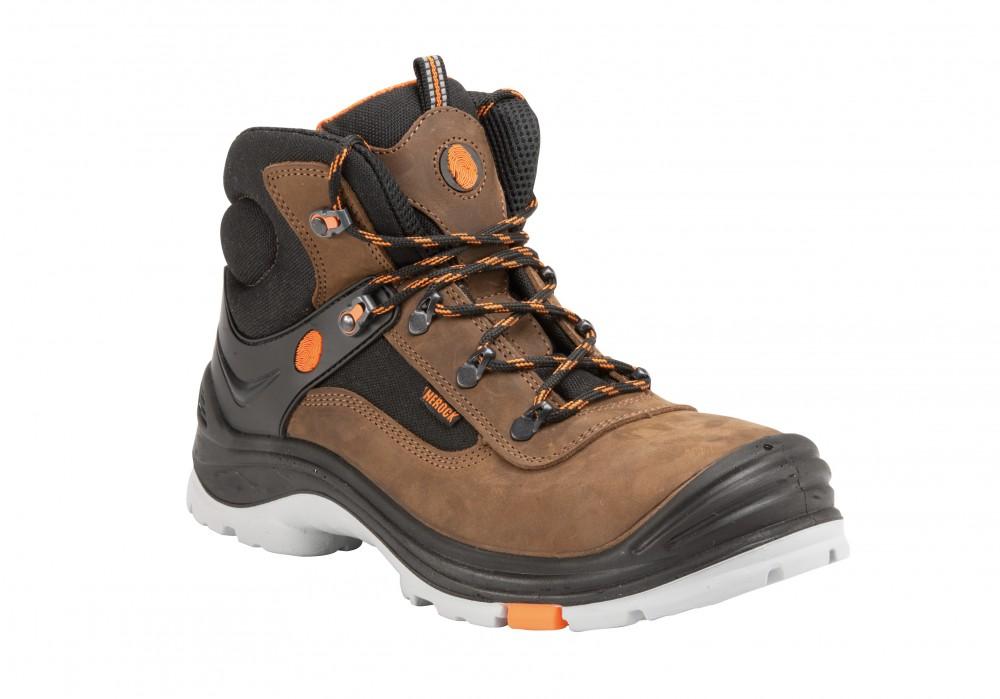 Herock MAGNUS S3 munkavédelmi cipő 0b8d38ec46