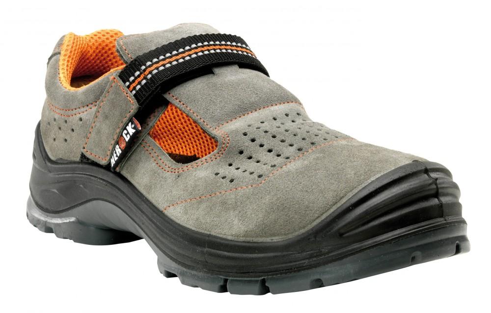 Herock PERFO SANDAL S1P munkavédelmi cipő 880e23dd13
