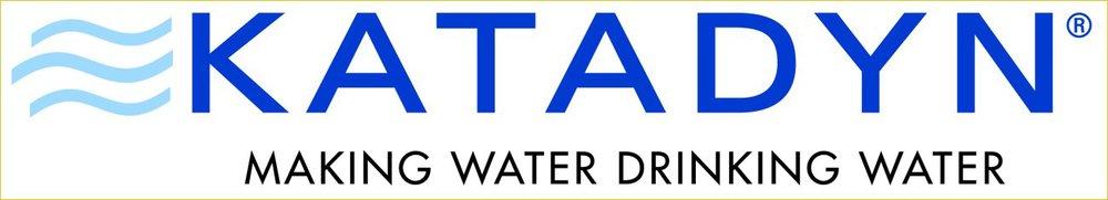 KATADYN víztisztító
