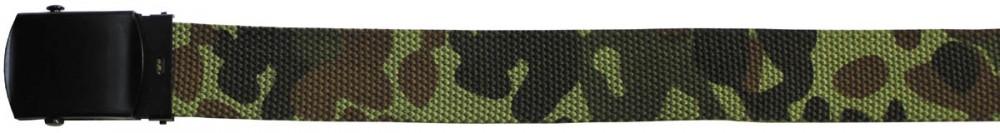 MFH 3,0cm széles130 cm hosszú Taktikai Öv - BW Camo