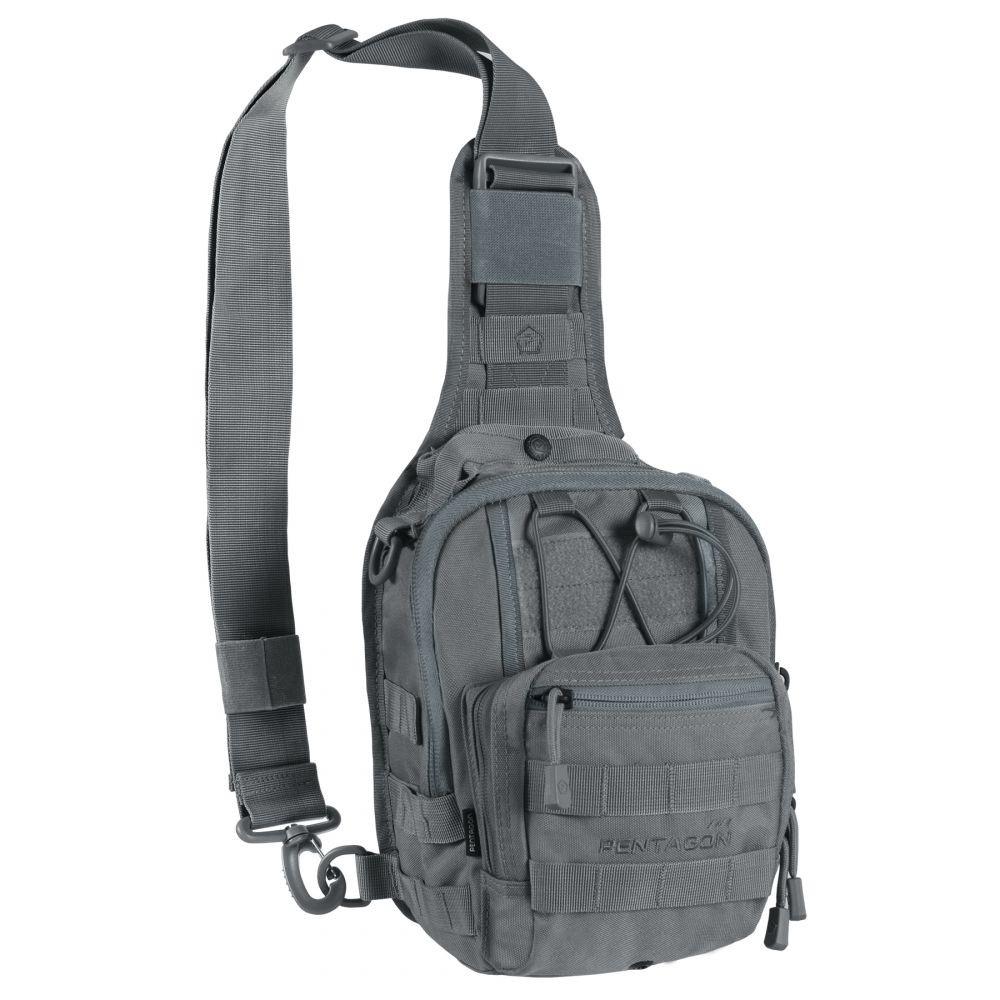 Pentagone U.C.B. Chest Bag taktikai Mellkastáska - Több színben!