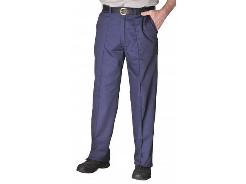 2885 - Preston férfi nadrág, hosszított - zöld - 32/S