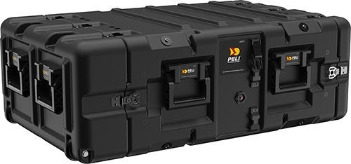 Peli Rack Mount SUPER-V-SERIES-4U Case